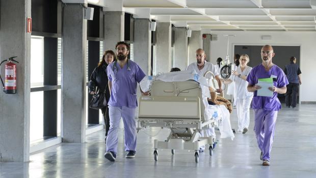 Hospital Can Misses en Ibiza