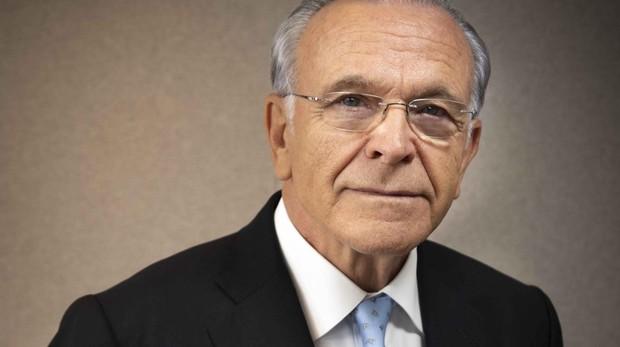 Isidro Fainé recibe el premio Forbes de Filantropía