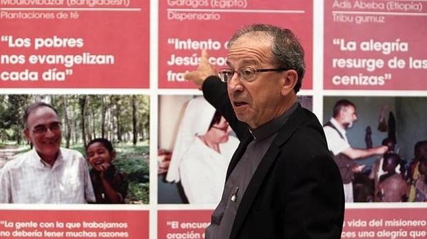 Anastasio Gil García