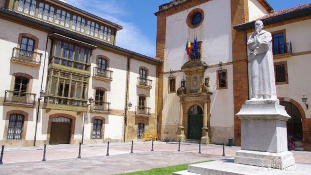 Imagen del campus
