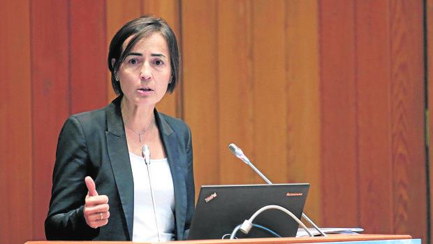 María Seguí habla sobre el «miedo» a modificar los límites de velocidad: «No se tocan por cobardía»