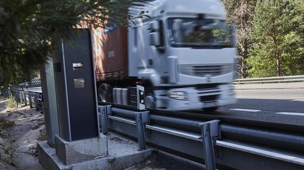 Las carreteras más peligrosas de España no tienen radar