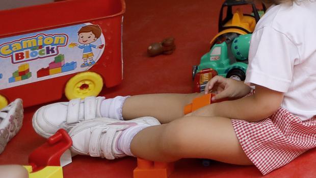 Los equipos sanitarios no han podido hacer nada por salvar la vida del bebé