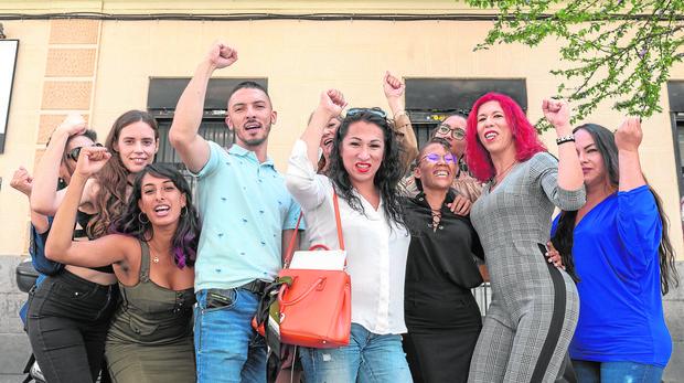 videos prostitutas españolas prostitutas abolicionistas
