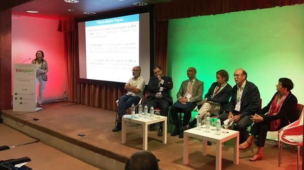Las jornadas de trabajo se han celebrado en Madrid, Barcelona, Bilbao, Zaragoza y Santiago de Compostela