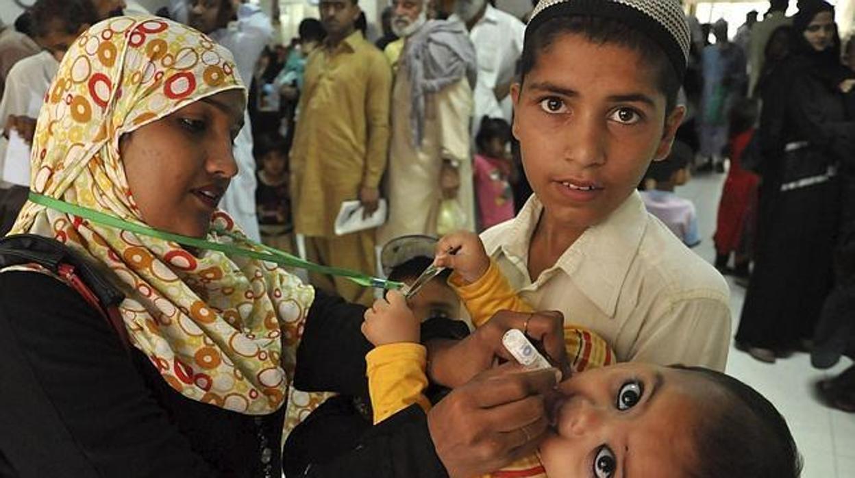 Muere un ni o por polio en pap a nueva guinea tras dos d cadas sin la enfermedad en el pa s - Compartir piso con personas mayores ...