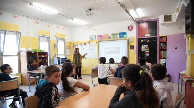 Cataluña sitúa al inglés por delante del castellano en las aulas b4558fbffb9bb