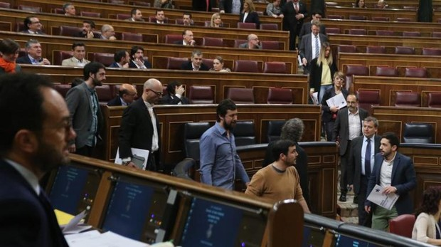 Pleno Congreso