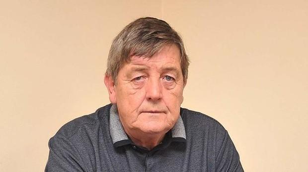 El turista que fue víctima de la confusión se llama Eddie Gossage. (Fotografía del «Daily Mirror»).