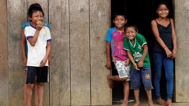 La Red Eclesial Panamazónica, un milagro en plena selva