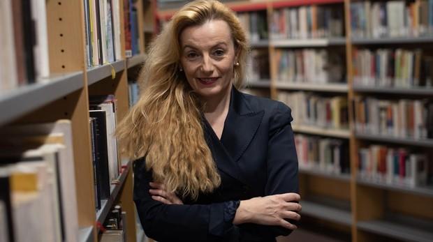 Lourdes Palma Jiménez, maestra gaditana en Cataluña