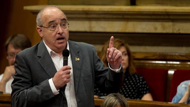 La Generalitat reconoce que nunca ha tenido la intención de cambiar su modelo lingüístico en las aulas