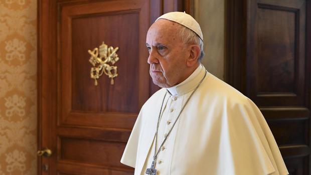 El Papa Francisco, en una imagen de archivo