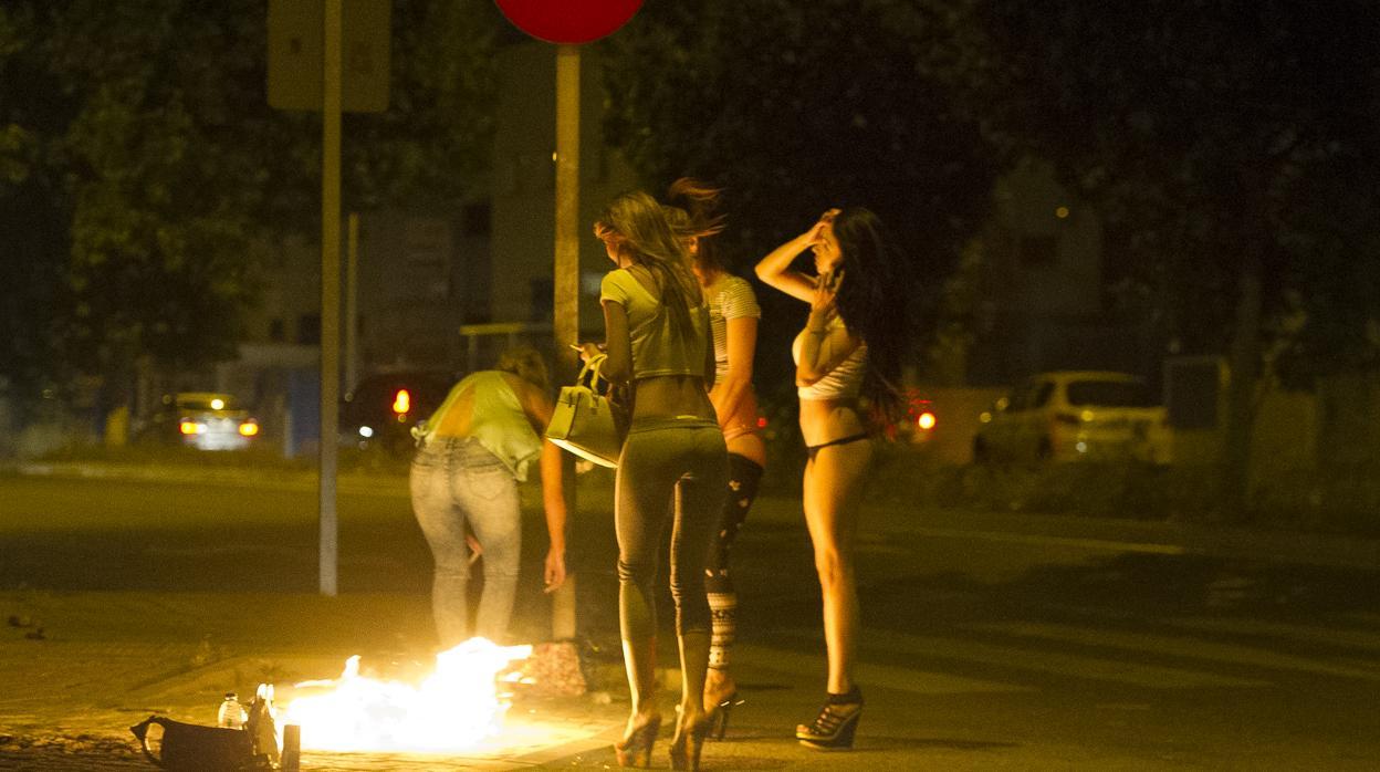 sindicato de prostitutas serie española prostitutas de lujo