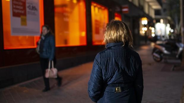 Beatriz, víctima de violencia machista, se incorporó al mercado laboral gracias a Programa Integra