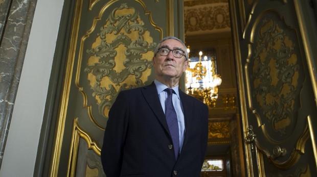El magistrado del Tribunal Supremo José Antonio Seijas