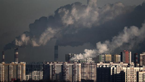 Reducir la contaminación salvaría un millón de vidas anuales