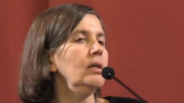 María Luz Morán Calvo-Sotelo