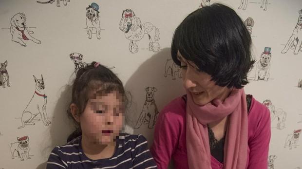 «Tengo discapacidad y derecho a decidir si quiero ser madre»