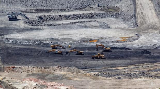 La mina de Ariño