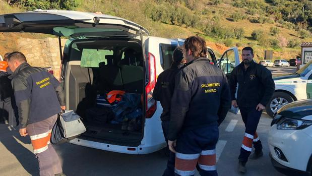 Julen, sigue el rescate en directo: los mineros entrarán a por el niño a partir de las 12 horas
