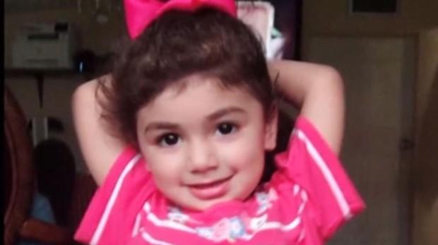Campaña mundial en busca de sangre para la pequeña Zainab