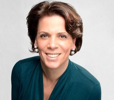 Alexandra Palt, directora mundial de Sostenibilidad de L'Oreal, entre las voces del Santander WomenNOW Summit