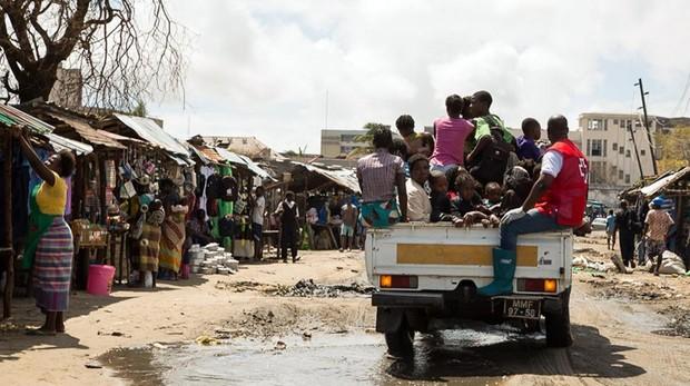 Cerca de 500 muertos por el ciclón Idai