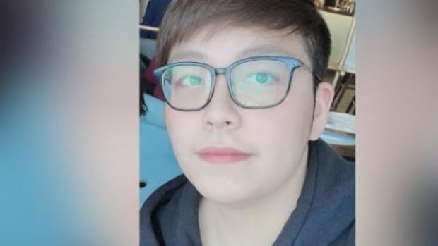 Wanzhen Lu, de 22 años, secuestrado en Canadá