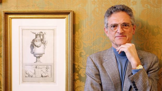 El psiquiatra Luis Rojas Marcos, en una imagen de archivo