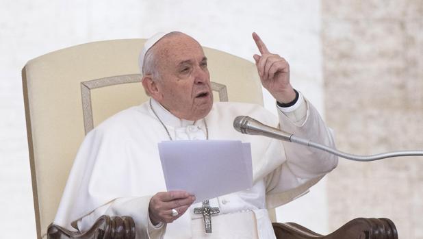 El Papa Francisco, esta semana