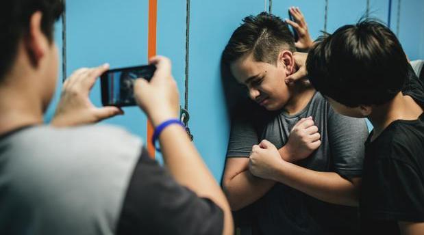 Resultado de imagen para acoso escolar