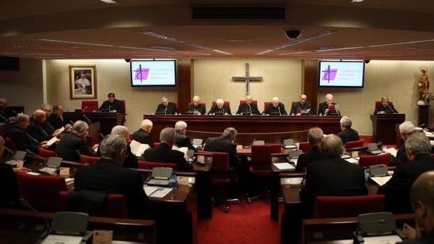 Discurso inaugural del cardenal Ricardo Blázquez ante la Asamblea Plenaria de los obispos