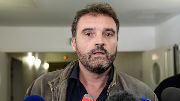 Frédéric Péchier , el médico anestesista acusado de decenas de envenenamientos