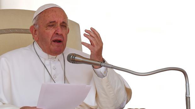 El Papa rinde homenaje a la misionera Inés Nieves Sancho, «asesinada bárbaramente en la República Centroafricana»