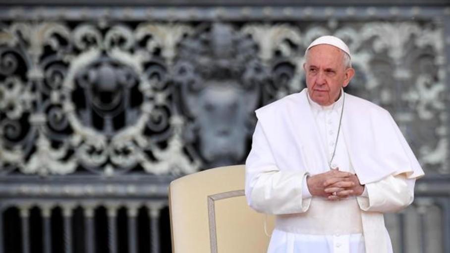 El Hospital del Papa comienza a atender a niños enfermos de Venezuela