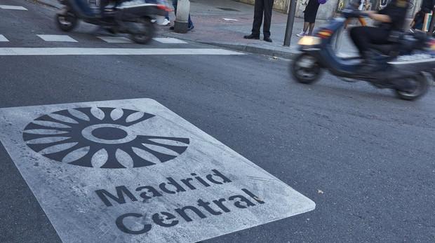 Madrid y Barcelona vuelven a suspender en calidad del aire