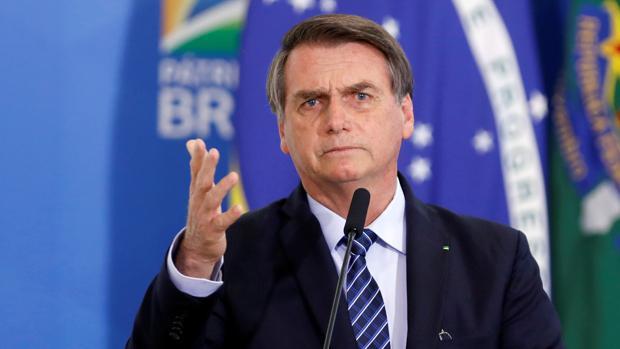 El Sínodo de la Amazonía propuesto por el Papa Francisco crea tensión entre Bolsonaro e Iglesia