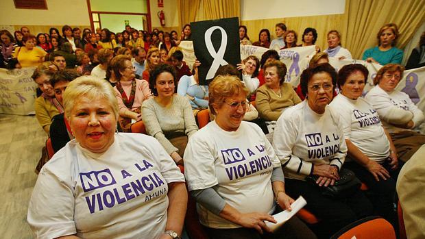 El Pacto contra la Violencia de Género se reactiva tras meses de parálisis por las elecciones