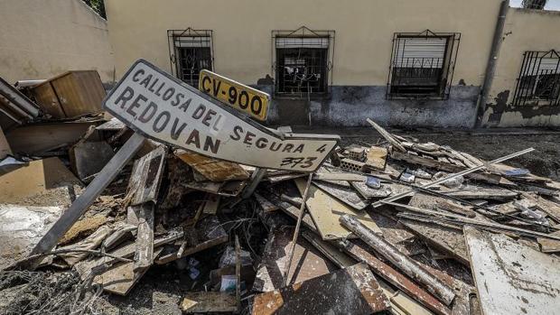 El Gobierno aprueba un Real Decreto dotado con 774 millones de euros para las catástrofes climáticas del verano