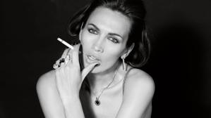 """Nieves Álvarez: """"Lucho día a día por ser la mejor versión de mí misma"""""""