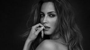 Ariadne Artiles: «El mundo se me ha quedado pequeño»