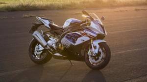 BMW S1000RR 2017: pasión sobre dos ruedas