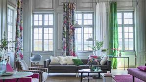 Ocho tendencias de decoración para primavera