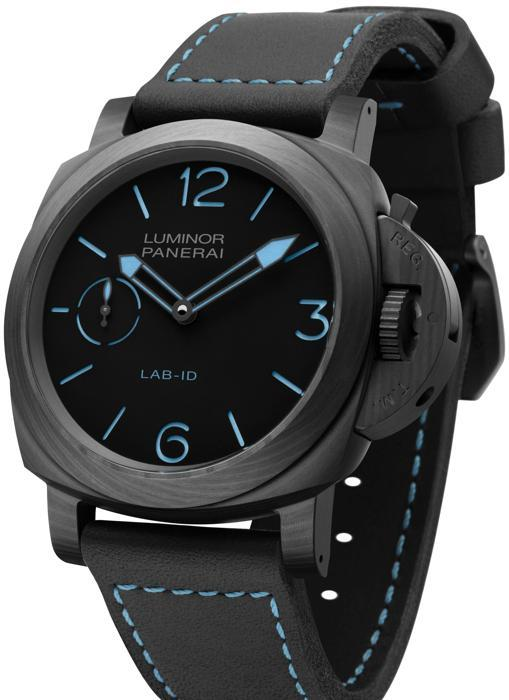 LAB-ID Luminor 1950 Carbotech, de Officine Panerai