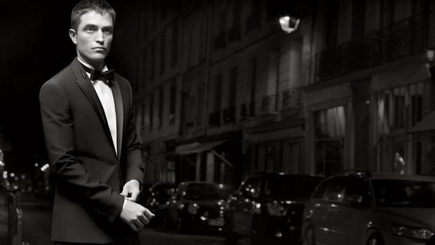 Robert Pattinson repite como imagen de Dior