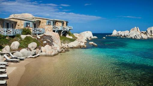 Vistas al Mediterráneo