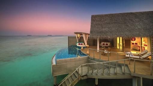 Water Pool Villas