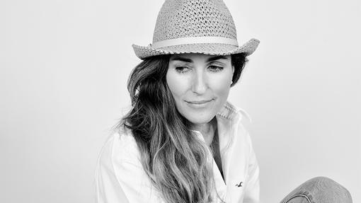 Ángela González, creadora de Cotton Crown