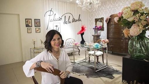 Dolores Remacha, fundadora de Mare Complementos